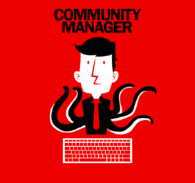 Community Manager &#...