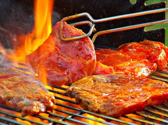 Picadas de Carne Bucaramanga
