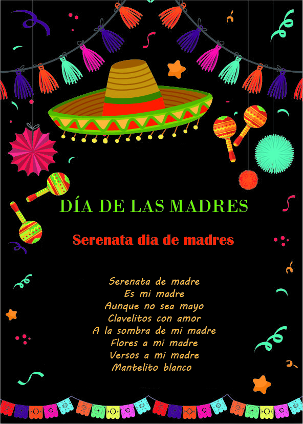 mariachis bogota servicio madres